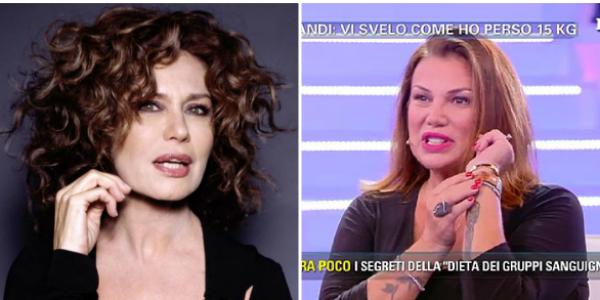 """Grande Fratello Vip, Serena Grandi contro Corinne: """"Sei vecchia e stronza"""" – VIDEO"""