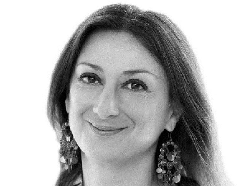 10 arresti malta, arresti caruana, Daphne Caruana Galizia, malta, omicidio caruana, omicidio Daphne Caruana Galizia