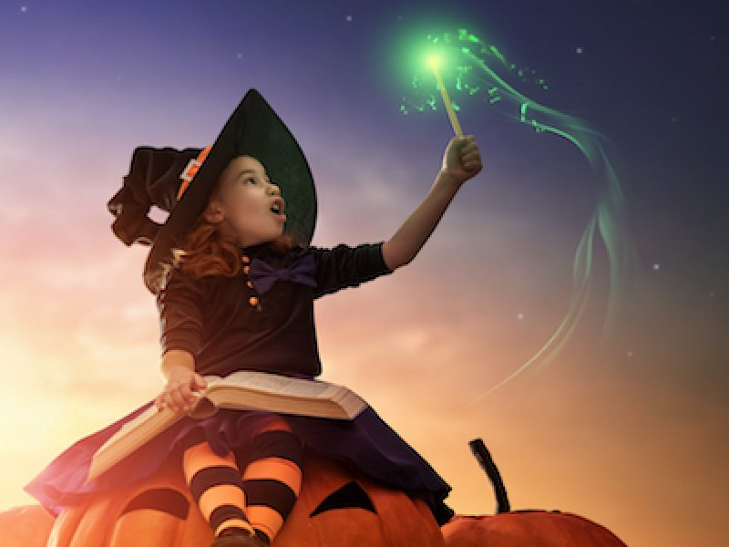 forum halloween palermo, forum palermo, halloween palermo, programma halloween forum