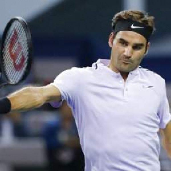 Federer a un passo dal trono: stasera sfida Haase per il numero 1