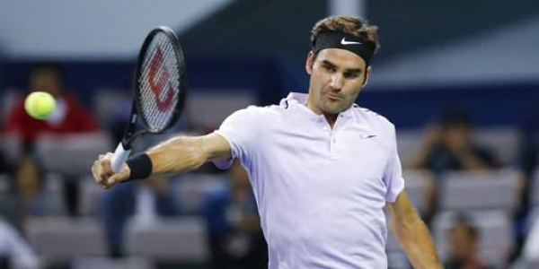 Masters 1000 Shanghai, Federer stellare: battuto Nadal in finale