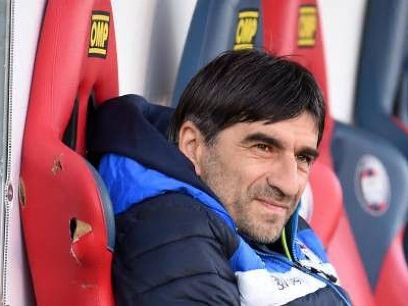Juric Genoa