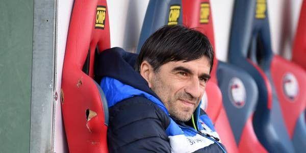 Genoa, esonerato Ballardini: in panchina torna Juric