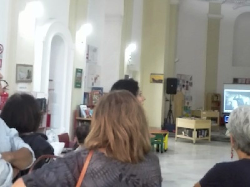 confraternita degli Algoziri, le vie dei tesori, le vie dei tesori palermo, programma le vie dei tesori