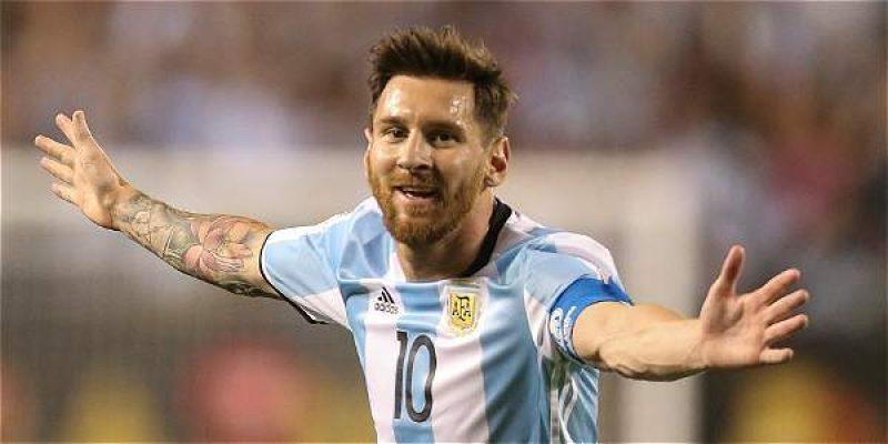 Qualificazioni Mondiali 2018, Messi trascina l'Argentina. Perù ai playoff, eliminato il Cile