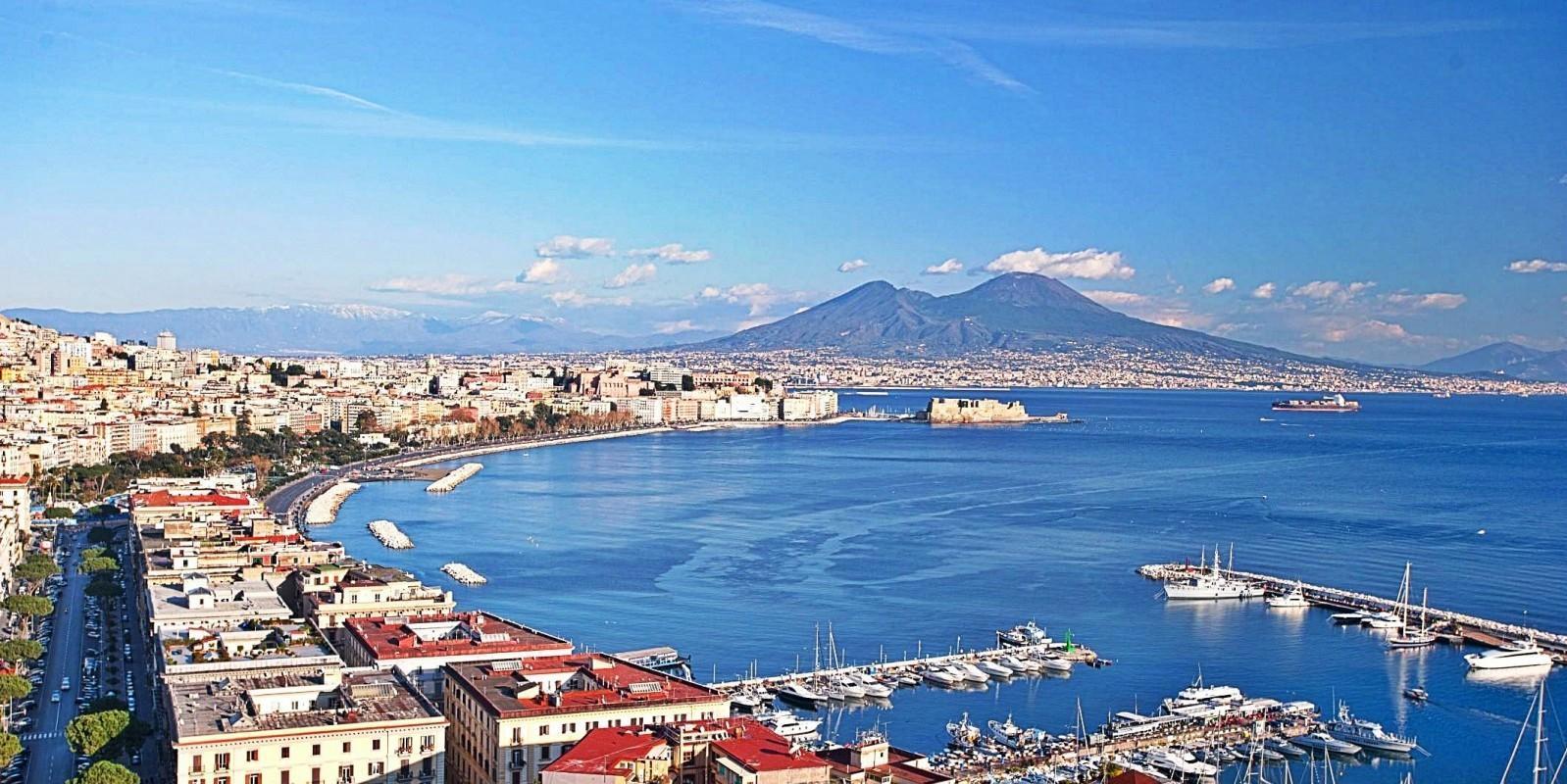 Si24 consiglia: Napoli – gli eventi dal 13 al 15 ottobre
