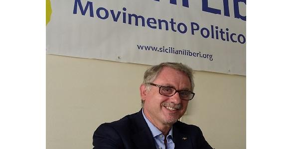 Siciliani liberi, il listino NOMI