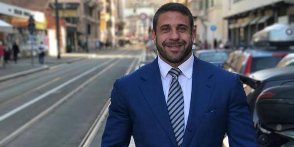 """Da pornodivo a professore universitario alla Sapienza: """"I miei alunni? Molto rispettosi"""""""