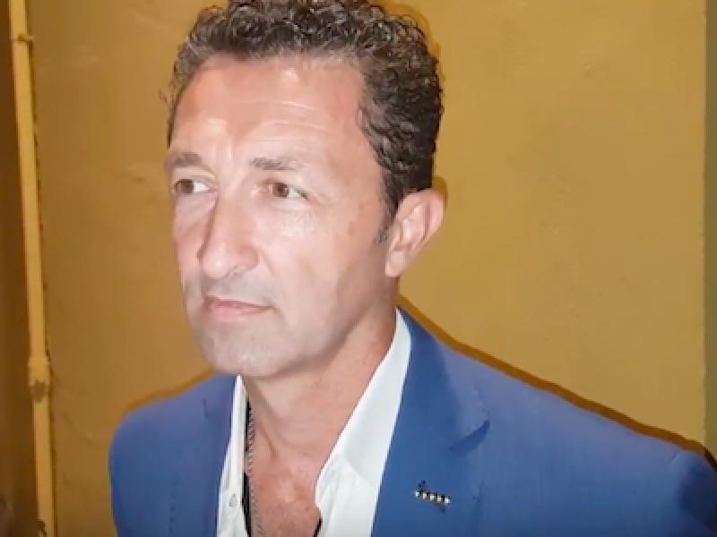intervista sergio tancredi, Sergio Tancredi, tancredi m5s, tancredi m5s mazara del vallo