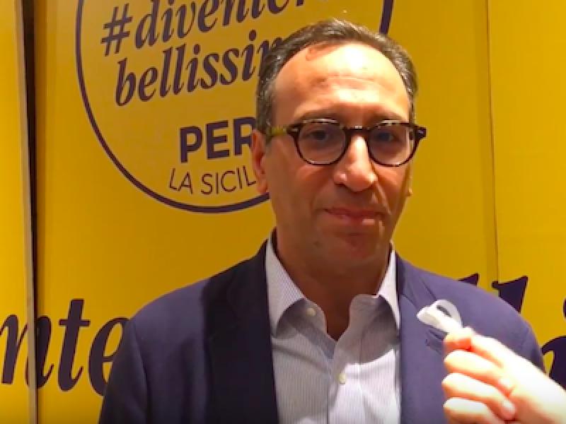 Aricò, Alessandro Aricò, intervista Aricò,