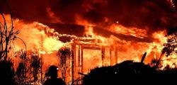 17 morti california, bilancio morti California, california, incendi california, morti incendi california, sfollati california