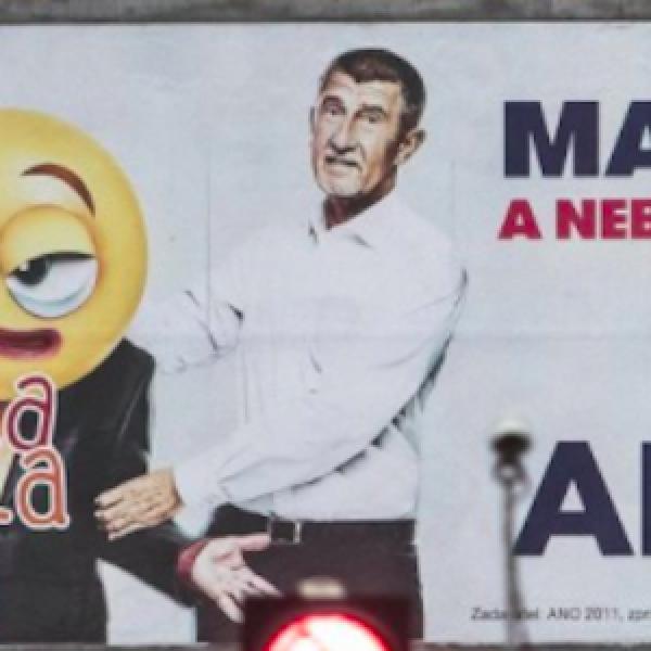 Repubblica Ceca, vince l'ultradestra di Babis | Sale il partito xenofobo dell'Spd, giù i socialisti