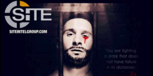 Lionel Messi piange lacrime di sangue FOTO: Mondiali 2018 nel mirino dell'Isis