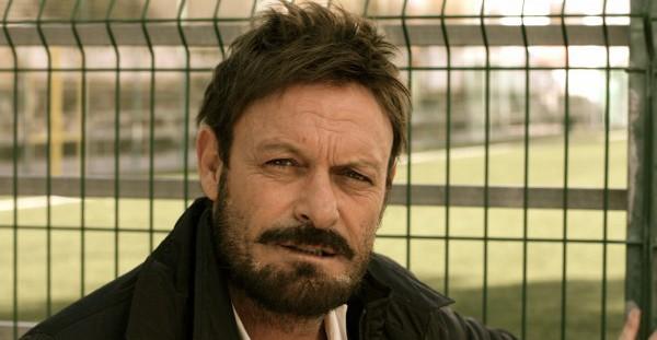 Palermo, Schillaci allenatore di una squadra di migranti