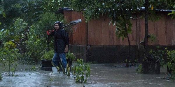 Usa, l'uragano Nate vicino al Mississippi |Evacuazioni lungo la costa del golfo del Messico