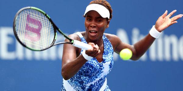 Australian Open, il tabellone femminile: subito Venus-Bencic, Schiavone con la Ostapenko