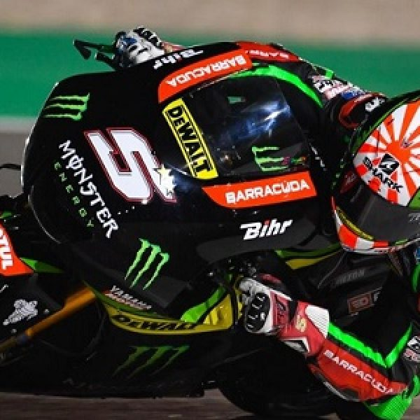 Moto GP, Zarco in pole davanti a Marquez e Petrucci in Qatar
