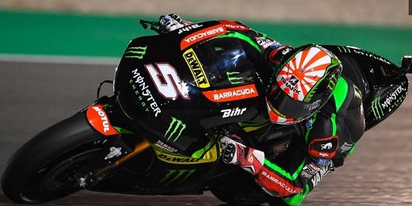 Moto GP, Zarco in KTM dal 2019: contratto biennale per il francese