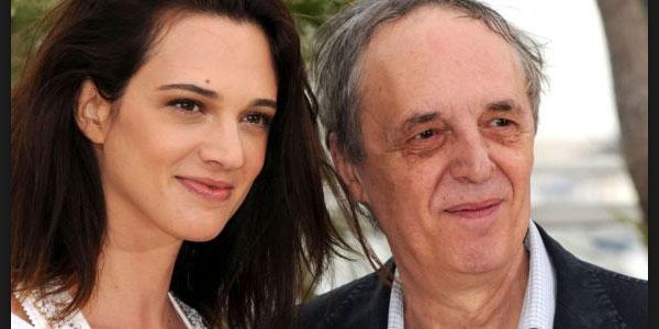 """Dario Argento parla della denuncia della figlia: """"Non sapevo niente"""""""