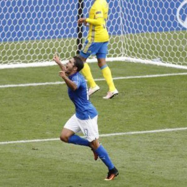 Playoff Mondiali, l'Italia sfida la Svezia   In palio un posto per Russia 2018