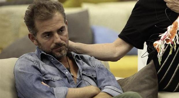 """Gf Vip, Daniele Bossari: """"Prima cercavo rifugio nell'alcol, adesso sono rinato"""""""