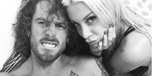 Gossip, Asia Nuccetelli felice con il surfista Gianfranco Battistini