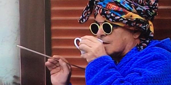 """Gossip Grande Fratello Vip, Cristiano Malgioglio: """"Basta, lunedì esco dalla casa"""""""