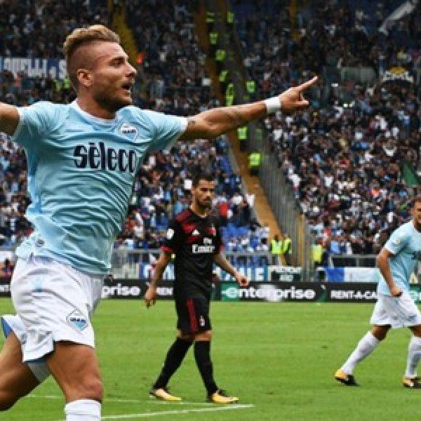 Europa League, i risultati degli ottavi: Lazio ai quarti, out il Milan