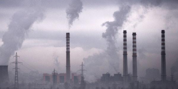Allarme clima: nuovo record negativo di CO2