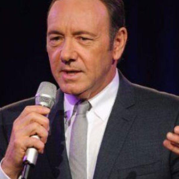 Kevin Spacey, tre nuove accuse di molestie sessuali