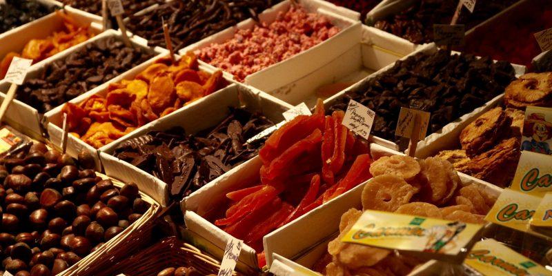 Sicurezza alimentare: Coldiretti stila una black list dei cibi più pericolosi