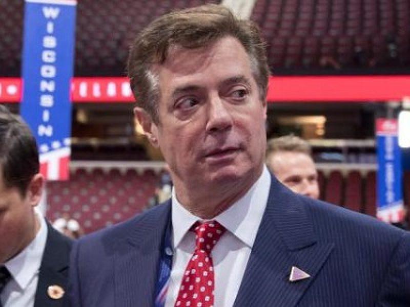 arresto Manafort, arresto manager Trump, chi è Manafort, Manafort, Manafort va in carcere, Peter Strzok