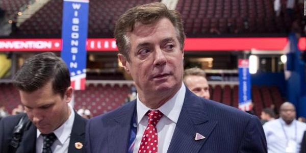 Russiagate, si costituisce Paul Manafort |E' l'ex capo della campagna elettorale di Trump