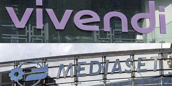 Blitz della GdF nella sede di Vivendi a Parigi|L'inchiesta riguarda la tentata scalata a Mediaset