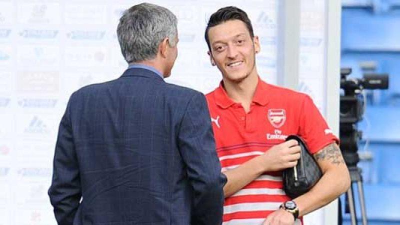 Germania, Ozil lascia la nazionale: