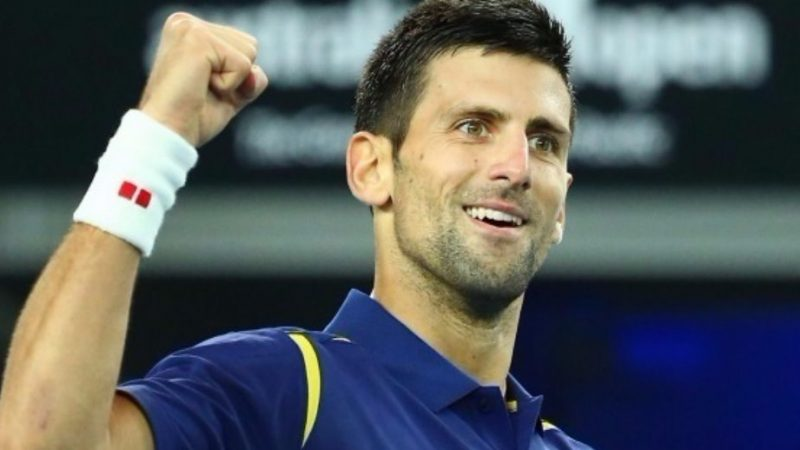 Masters 1000 Shanghai, Djokovic in finale: torna al numero 2 ATP