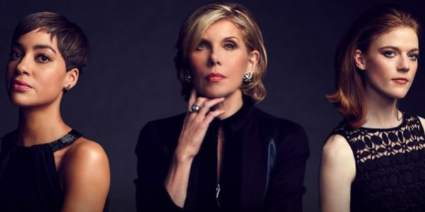 "Arriva ""The Good Fight"", lo spin-off di ""The Good Wife"""