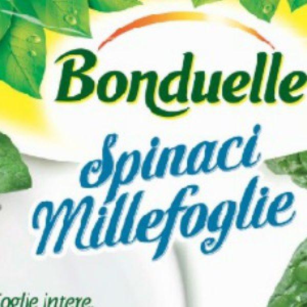 Ritirato lotto di spinaci Bonduelle, il risultato delle analisi: