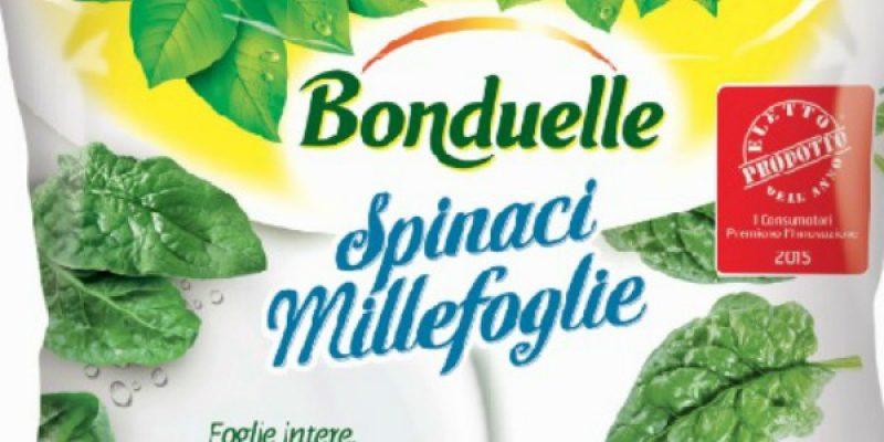 """Ritirato lotto di spinaci Bonduelle, il risultato delle analisi: """"Non c'era mandragora"""""""