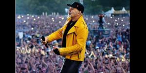 Vasco Rossi ufficializza le date del tour 2018: si comincia l'1 giugno a Torino