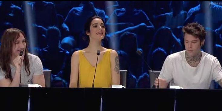 X Factor 11, diretta del 16 novembre 2017: eliminata Camille Cabaltera, Levante in lacrime – FOTO