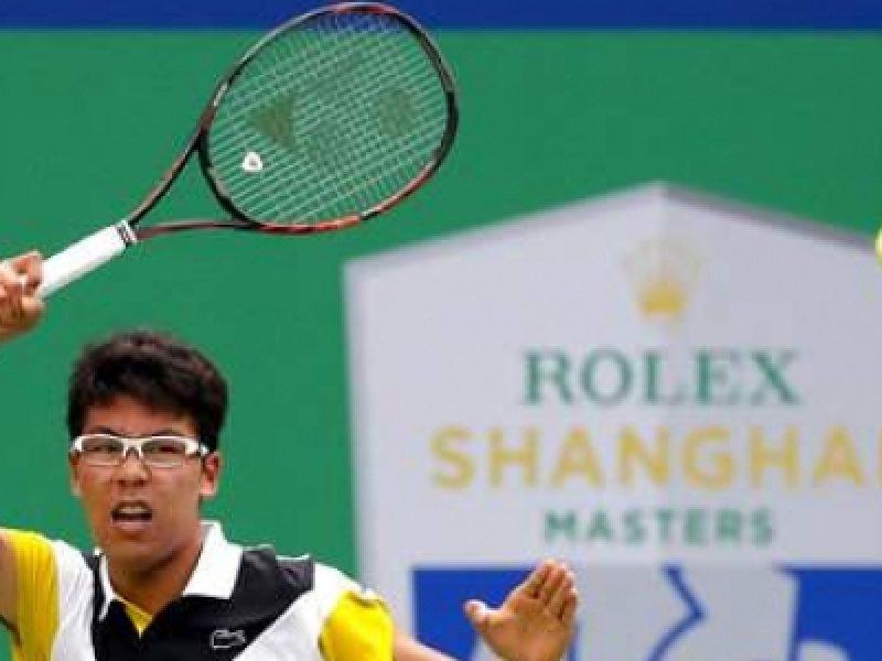 Chung Next Gen ATP Finals