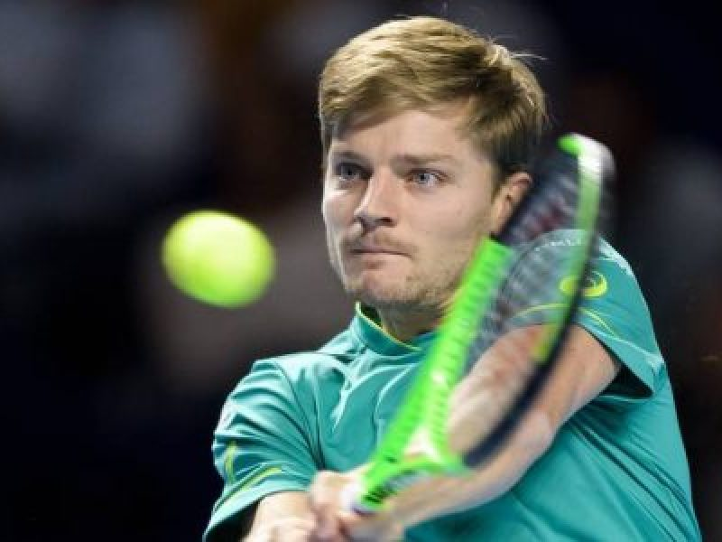 Goffin ATP Finals