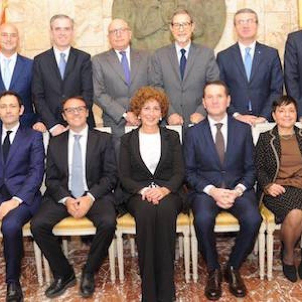 Sicilia, il governo Musumeci si è riunito |