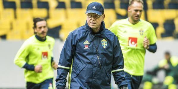 Andersson Svezia