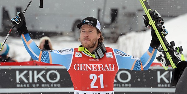 Mondiali Sci, Jansrud beffa Svindal in discesa. Deludono Paris e Innerhofer
