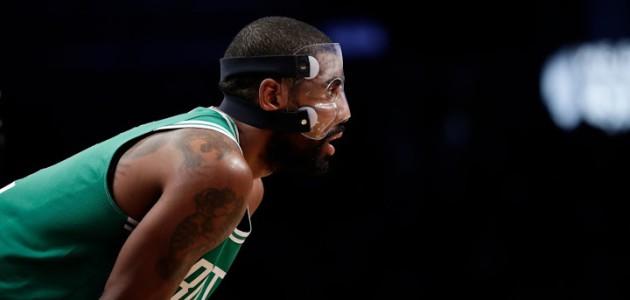 Irving NBA