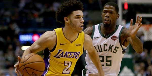 NBA, i LA Lakers rialzano la testa