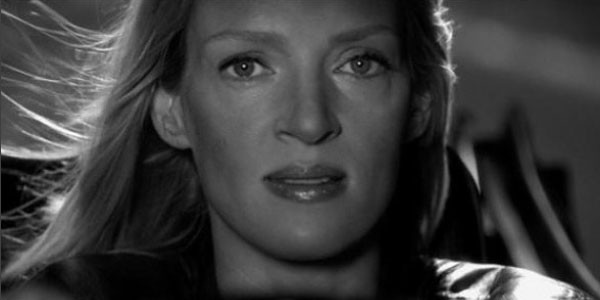 Uma Thurman ha un eloquente messaggio per Harvey Weinstein