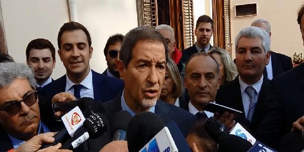 Palermo: Musumeci,